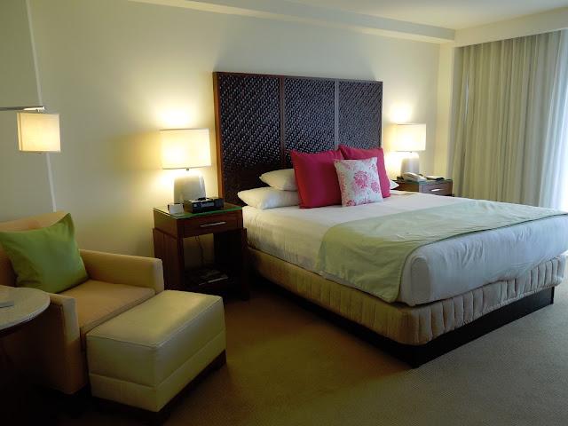 Hyatt Regency Sarasota room