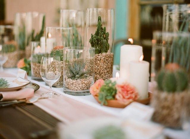 bodas con cactus trocitos de boda 9