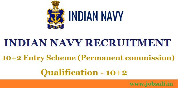 Join Indian Navy, Indian Navy Recruitment 2017, Indian Navy Career