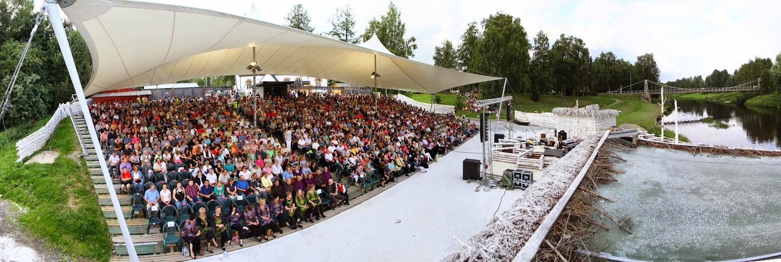 Ilmajoen Musiikkijuhlat