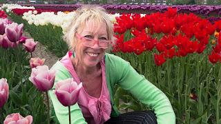 Carol Klein's Plant Odysseys - Tulips ep.2