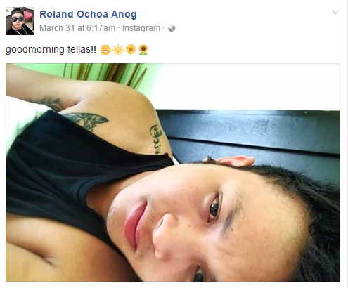 LOOK: Paolo Ballesteros Reveals The Identity of His Rumored Partner! Know Their Story Here!