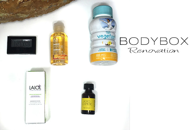 Descubriendo la Bodybox renovation.