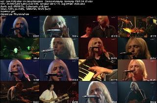 Tom Petty - Docks Hamburg, Germany 1999-04-23 HD 720 - Guitars101