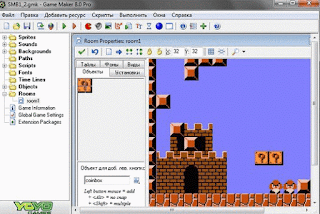 Seperti pembuat game pada poin satu, game sederhana yang paling bagus ini dapat dapat digerakkan lewat OS Windows atau Mac OS serta langkah memakainya juga cukup hanya drag & drop.