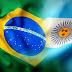 La Argentina tuvo superávit comercial con Brasil en septiembre, por primera vez desde 2014