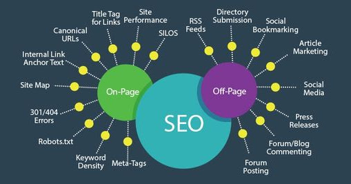 SEO Ranking Factors Every Beginner Should Know