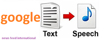 How to get started with Google Text-to-Speech