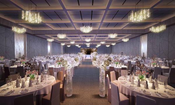 Những cách khiến đám cưới trở nên đặc biệt