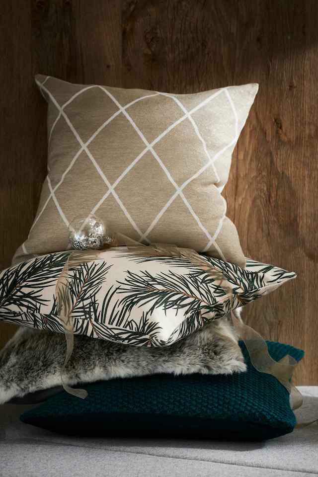 9 artículos de decoración que merece la pena comprar en el black friday, fundas cojines