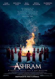 Ashram - Poster & Trailer