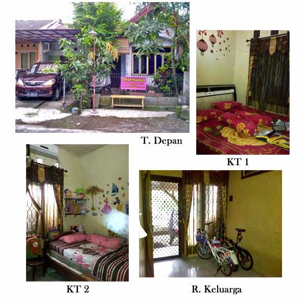 Kontrakan Rumah Full Furniture Murah Info Kost Kontrakan