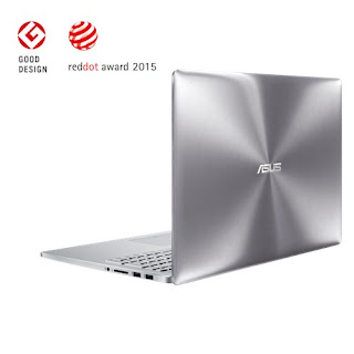 ASUS ZenBook Pro UX501VW Driver Download