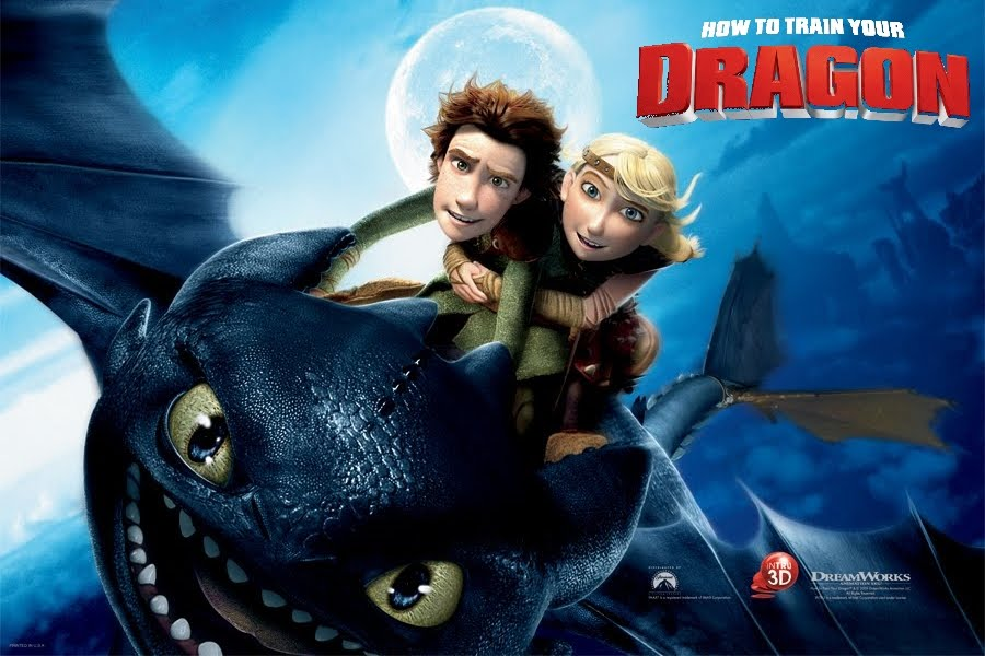 Sinopsis Film How To Train Your Dragon 2 2014