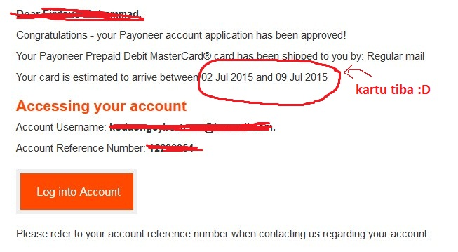 Tuttorial cara membuat debit kartu payoner ~ tuttorial carding