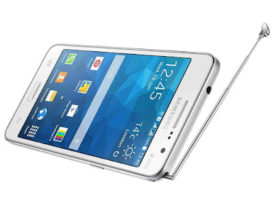 Samsung Galaxy Grand Prime Duos TV Specifications - Inetversal