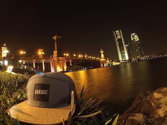Gambar Yicam Di Waktu Malam (Yicam Murah Malaysia)