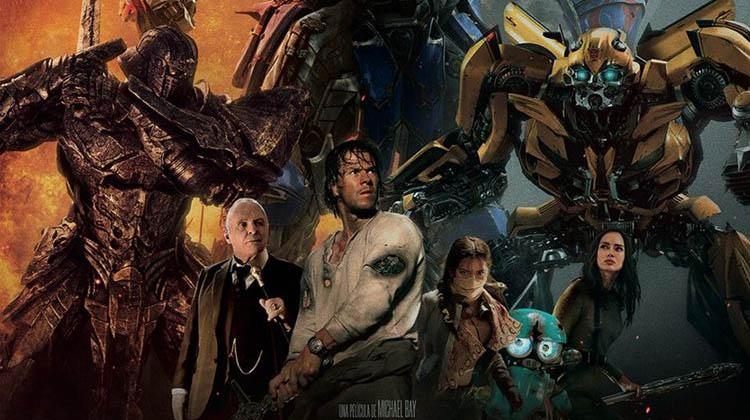 Crítica de 'Transformers: El Último Caballero', un film de robots y leyendas