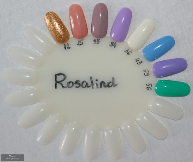 rosalind hybrydy