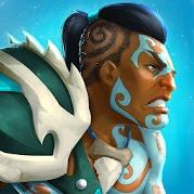 Wartide Heroes Of Atlantis MOD APK Android 1.10.62 (No Skill Cost) Terbaru 2018