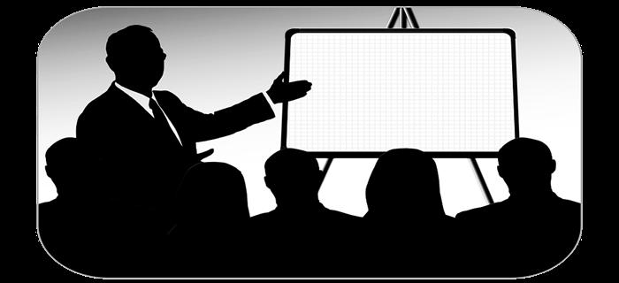 Como ganhar dinheiro com webnários, video conferência