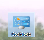How to Enable Windows 7 or window 8,8.1 GodMode feature