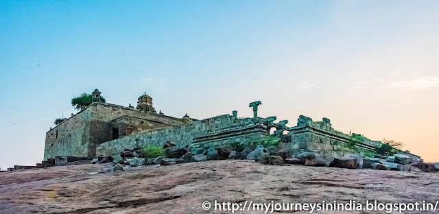 Trichy Erumbeeswarar Temple