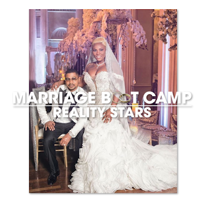 PreMadonna And Buck Thomas Marriage Boot Camp Love And Hip Hop Atlanta