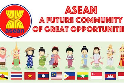 10 Profil Negara ASEAN Lengkap Terbaru 2017