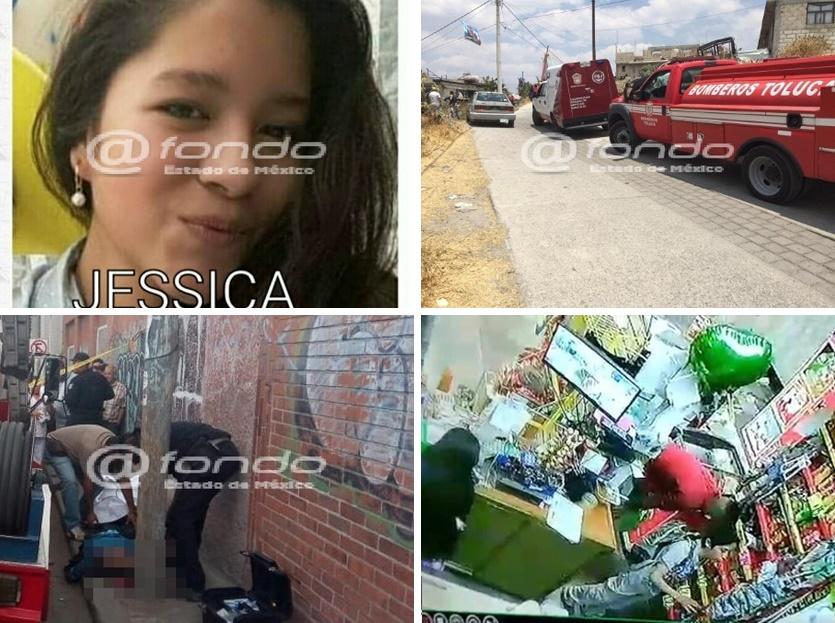 Asaltos, Secuestros Y Ejecuciones El Pan De Cada Día En El Estado De México