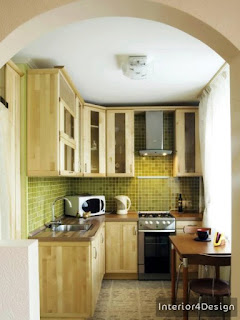 Small Kitchens 1