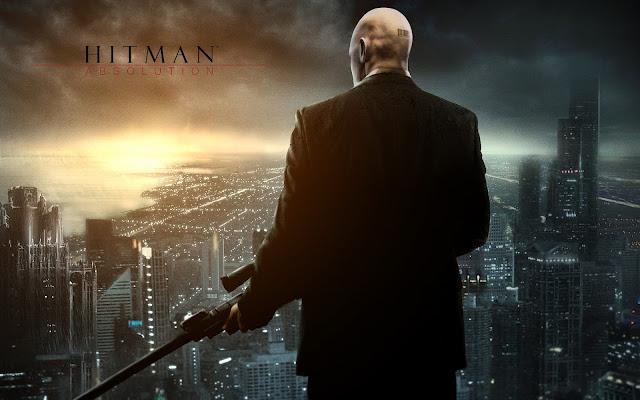 تحميل لعبة Hitman Absolution Professional Edition اخر نسخة مع الترجمة برابط مباشر