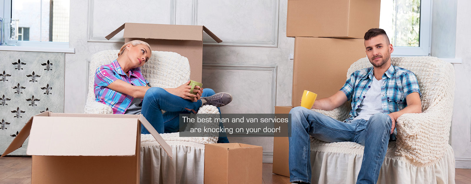 AA Man And Van: Make Your Relocation Enjoyable with Planning
