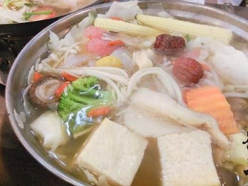 三峽-鶯歌-素食蔬食餐廳