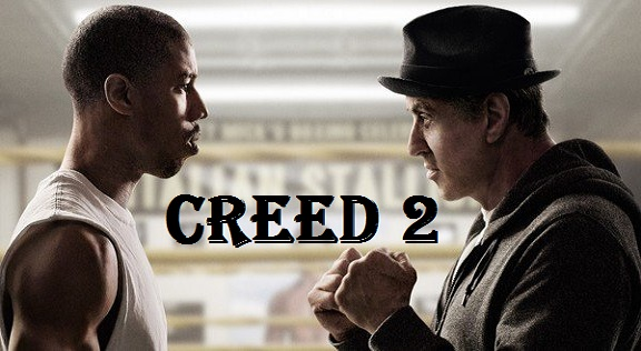 creed 2 movie download