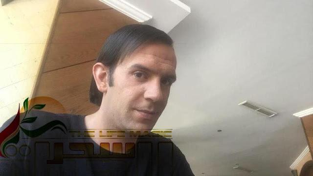 سر الشبه بين الممثل السوري كرم الشعراني والراحل عبد الحليم حافظ