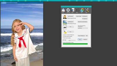 Green Screen Wizard Professional 10.2 F.u.l.l