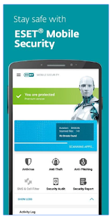 Protect  ESET Smart Security android