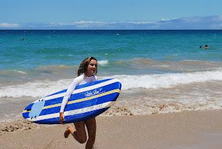 2011 Hawaii Junior Lifeguard State Championships 9
