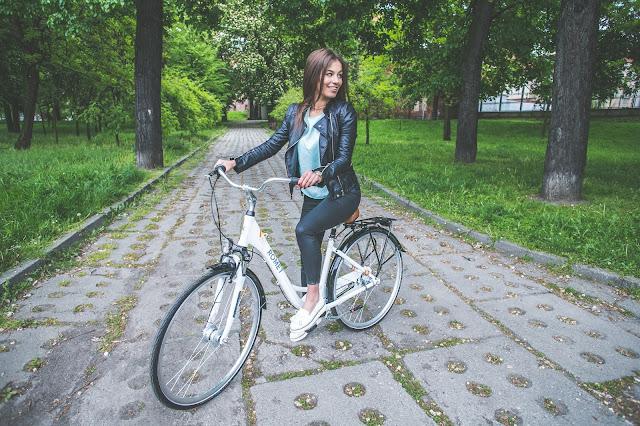 Bike Time - Czytaj więcej
