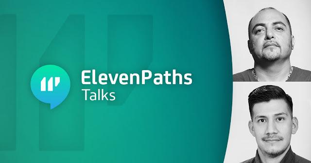Talk de ElevenPaths: Asegurando Sistemas Industriales