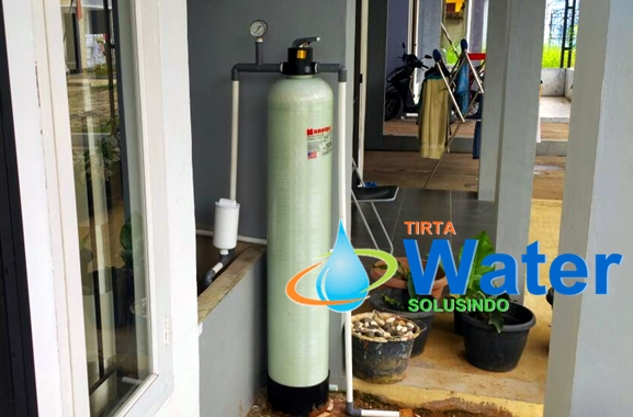jual filter air pamulang