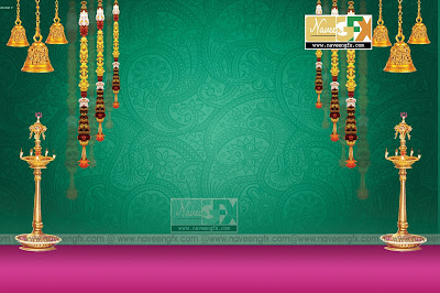 vinayaka-chavithi-stage-backdrop-idea-template-design-naveengfx.com
