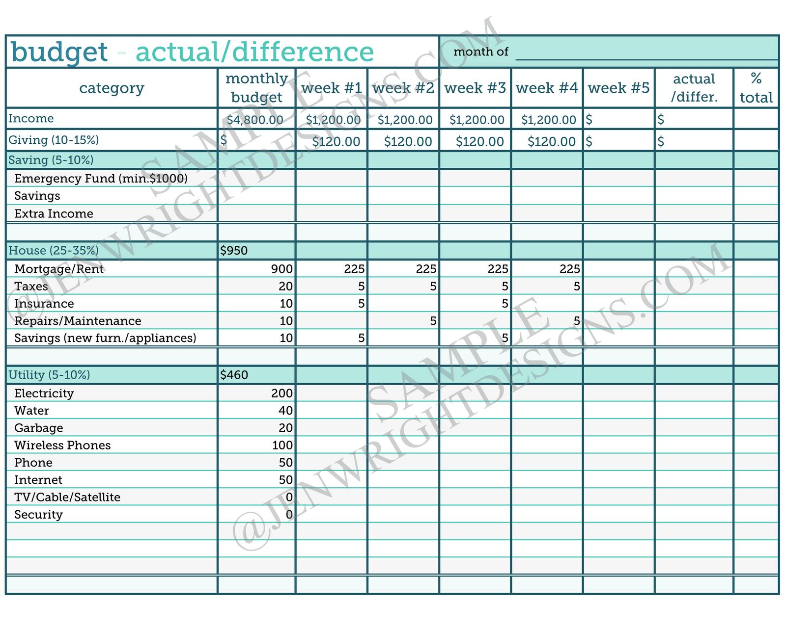 worksheet Home Budget Worksheet Fiercebad Worksheet And Essay – Sample Budget Worksheet