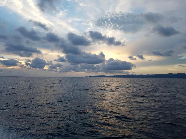 輪島沖釣行 ~真夏の根魚ジギング~