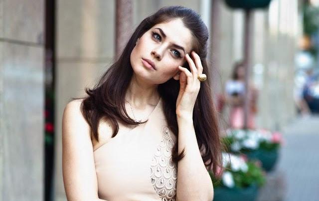 7 российских актрис, красоте которых могут позавидовать звезды Голливуда