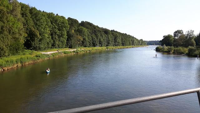 Baden an der Isar: Marienklause in Harlaching