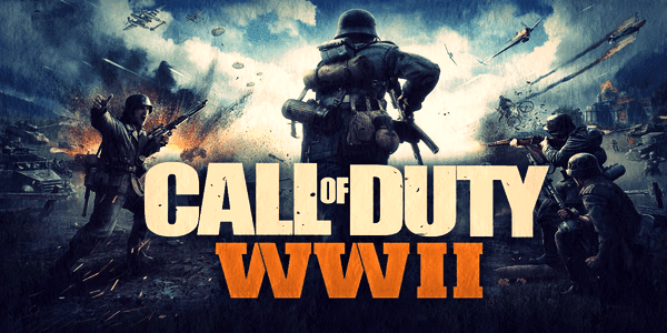 لعبة-Call-of-Duty-WWII
