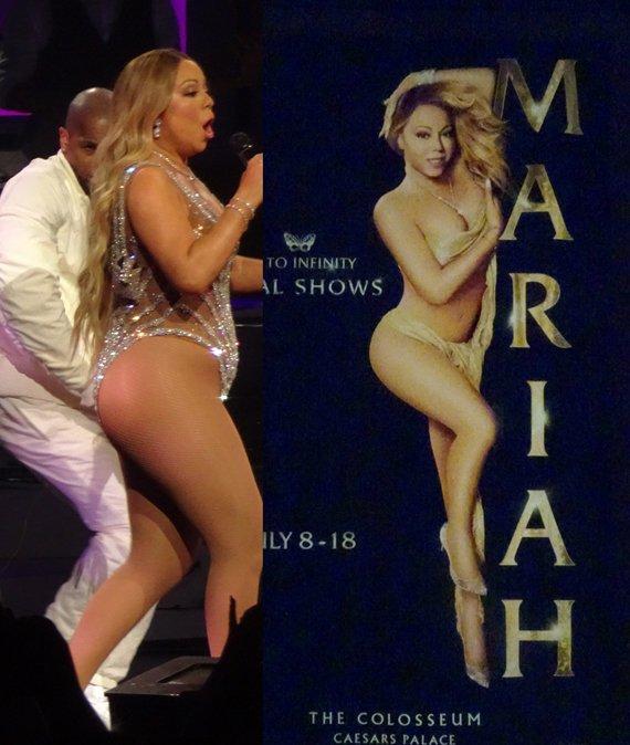 Hollywood: Mariah Carey ~ Netizen Buzz мэрайя кэри