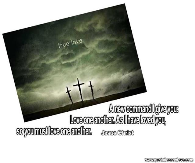 Jesus Christ Quotes